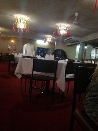 Wai Young Chinese Restaurant - New South Wales Tourism