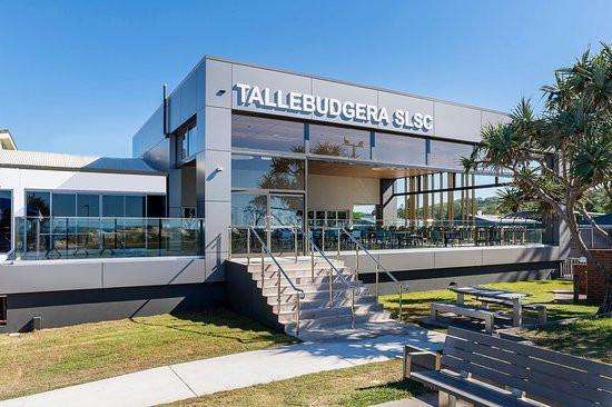 Club Talle Tallebudgera Surf Club - New South Wales Tourism