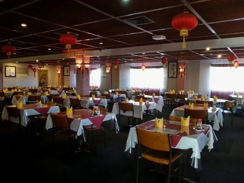 Red Lantern Chinese Restaurant - New South Wales Tourism