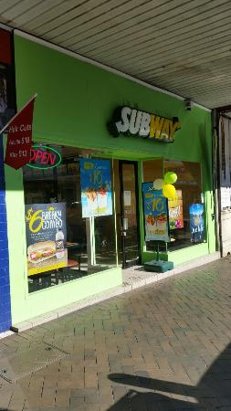 Subway - New South Wales Tourism