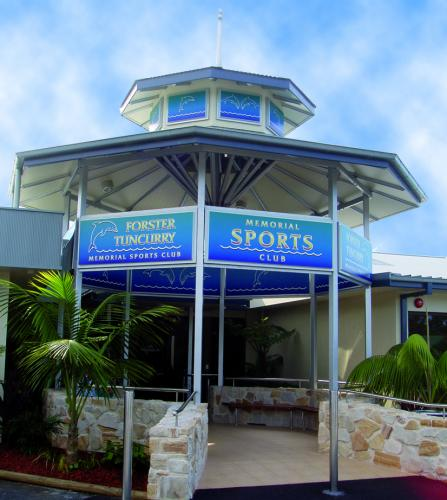 Sporties Tuncurry - New South Wales Tourism