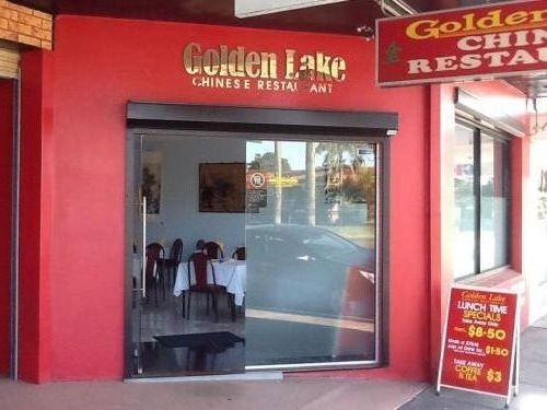 Golden Lake Chinese Restaurant - New South Wales Tourism