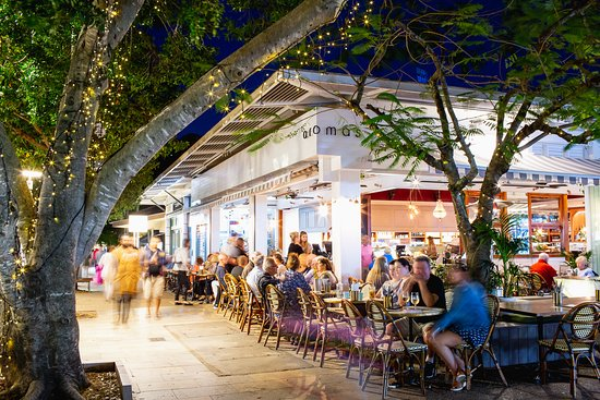 Aromas Noosa - New South Wales Tourism