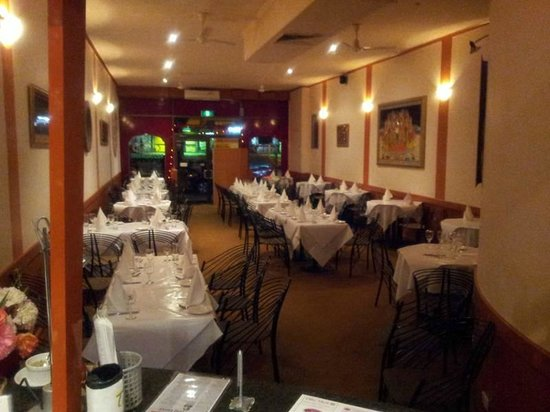 Kwality Tandoori Indian Restaurant - New South Wales Tourism