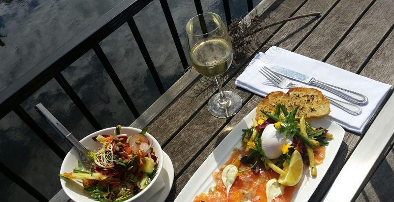 The Boathouse Restaurant - New South Wales Tourism