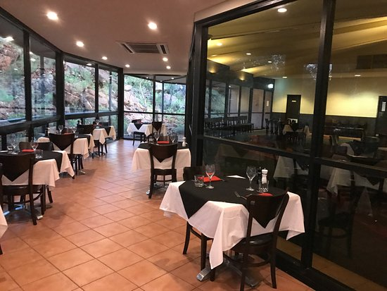 Carmichaels Restaurant - New South Wales Tourism