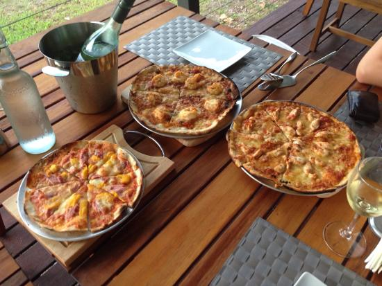 The Purple Mango Cafe and Brewery - New South Wales Tourism