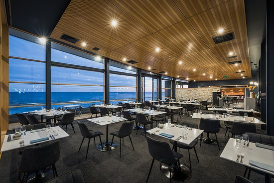 Bayviews Restaurant & Lounge Bar - New South Wales Tourism
