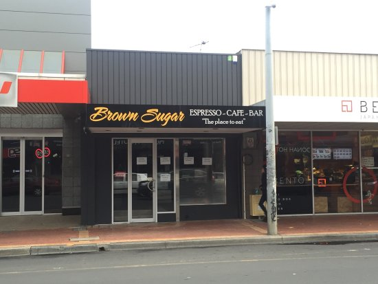 Brown Sugar Cafe And Bar - New South Wales Tourism