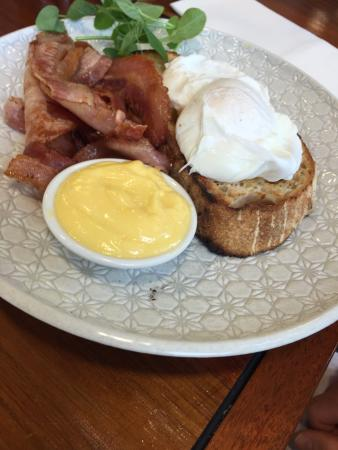 Hurricanes Cafe - New South Wales Tourism