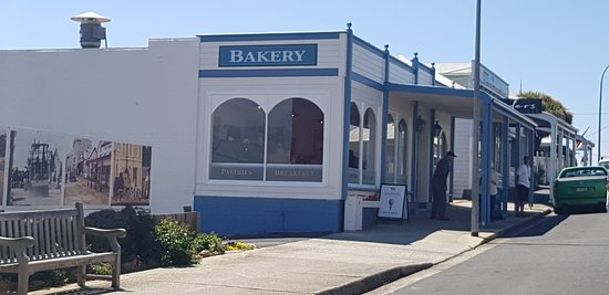 Baked In Stanley - New South Wales Tourism