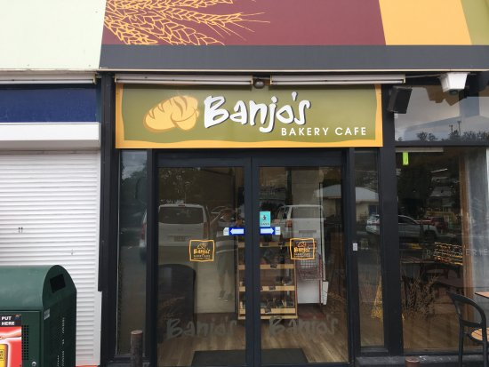 Banjo's Bakery&Cafe - New South Wales Tourism