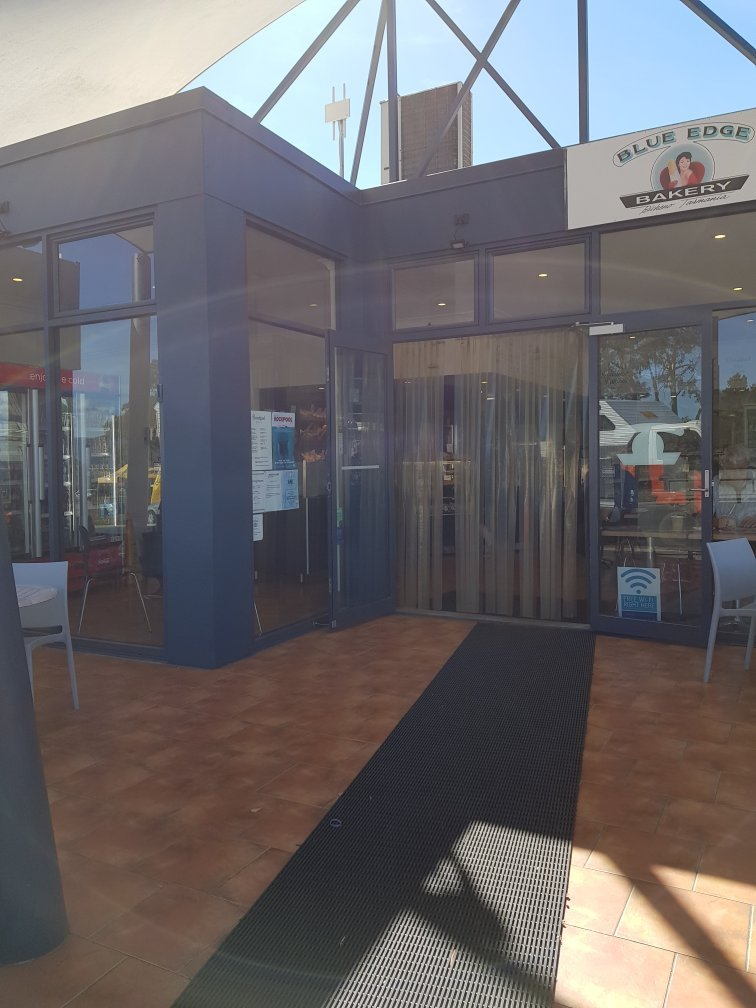 Blue Edge Bakery Bicheno - New South Wales Tourism