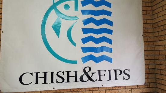 Chish & Fips - New South Wales Tourism