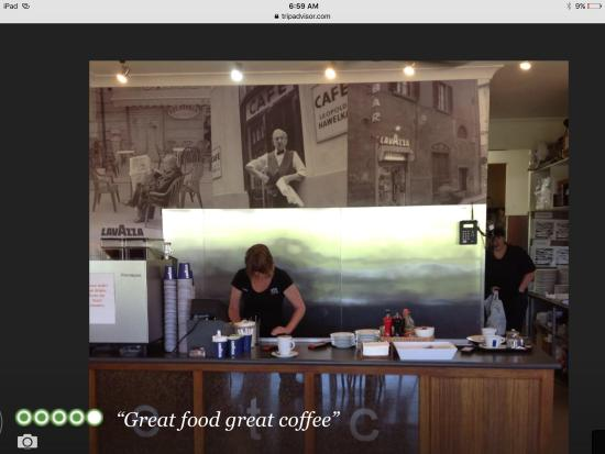 Etc Bakery - New South Wales Tourism