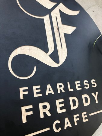 Fearless Freddy Cafe - New South Wales Tourism