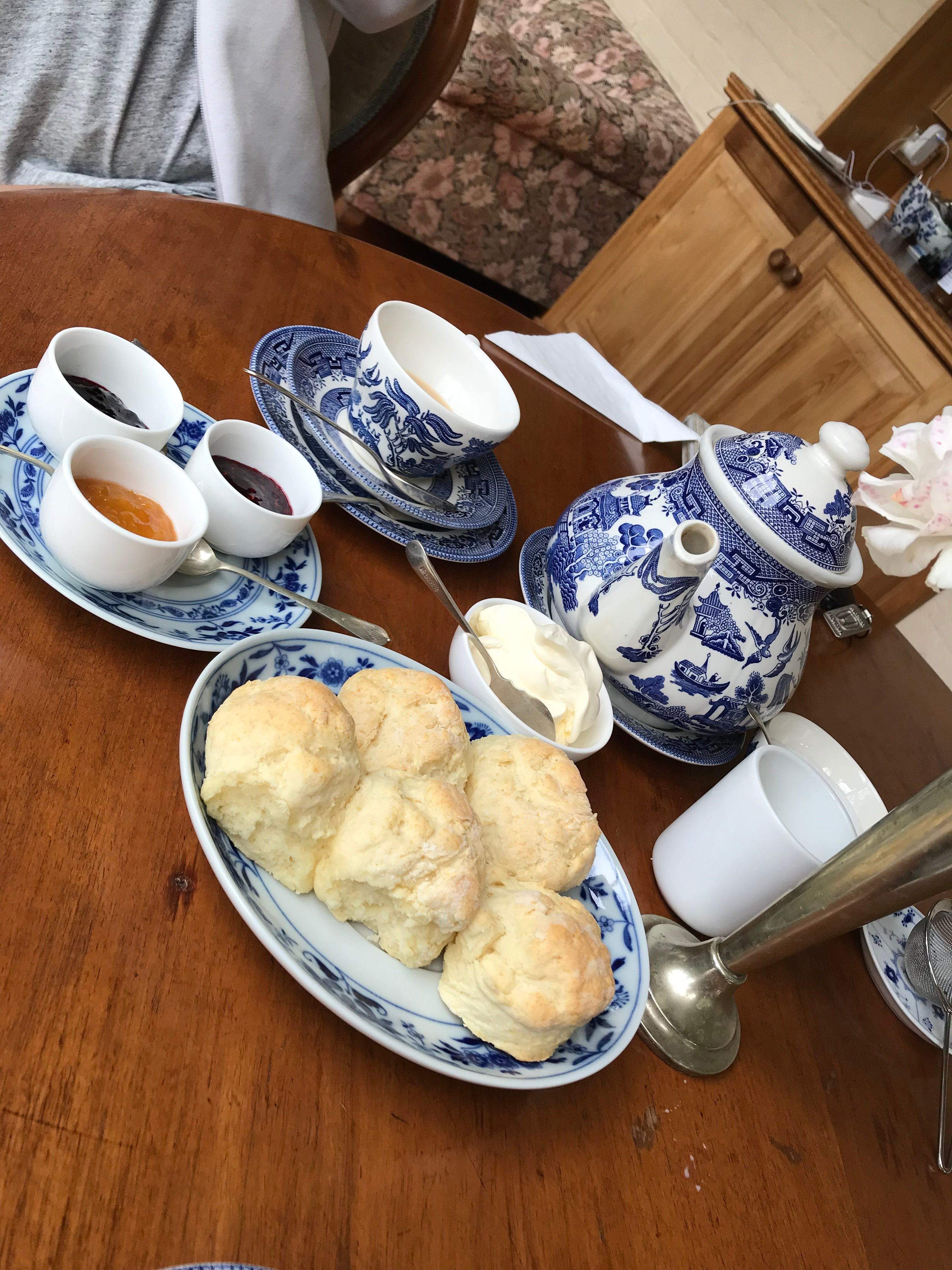 Glen Derwent Tea Room - New South Wales Tourism