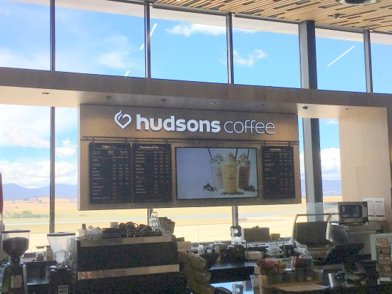 Hudsons Coffee - New South Wales Tourism