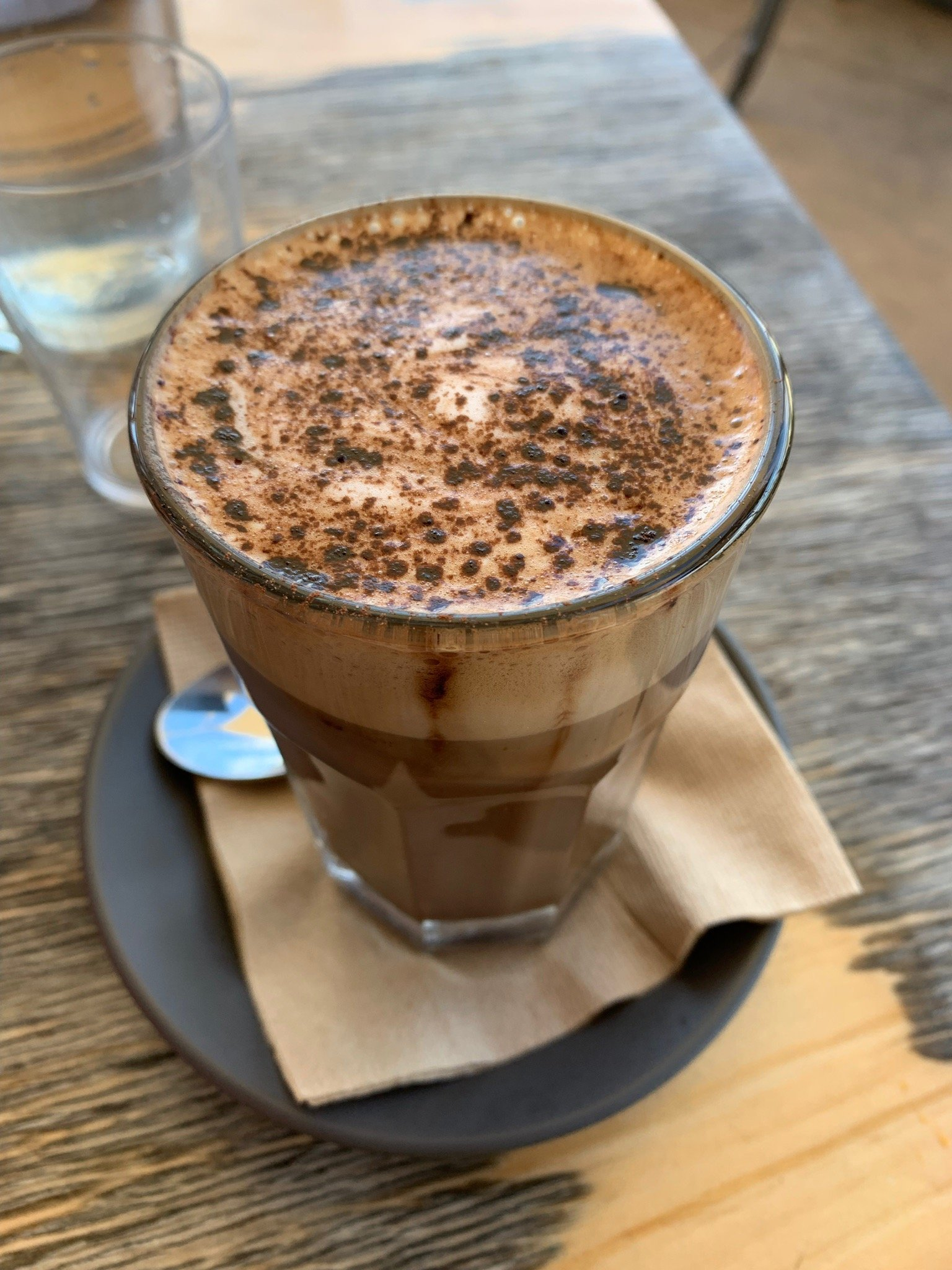 Pasini's Cafe - New South Wales Tourism