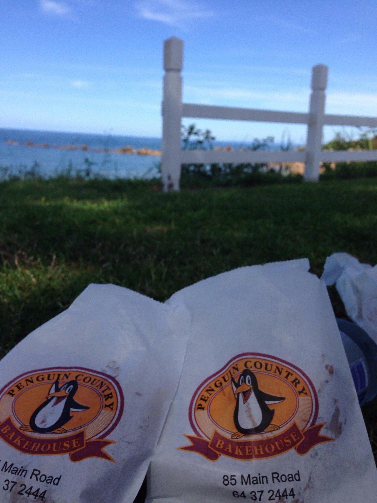 Penguin Country Bakehouse - New South Wales Tourism