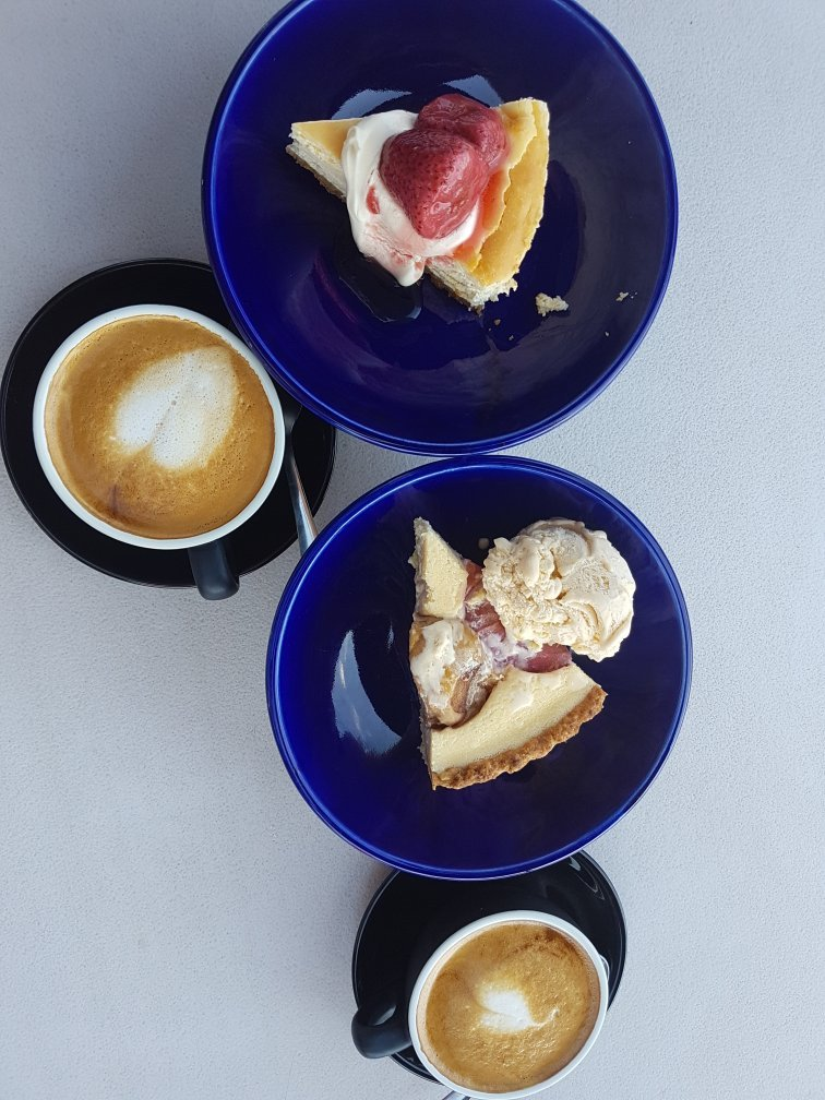 Singapore Bakers Cafe - New South Wales Tourism