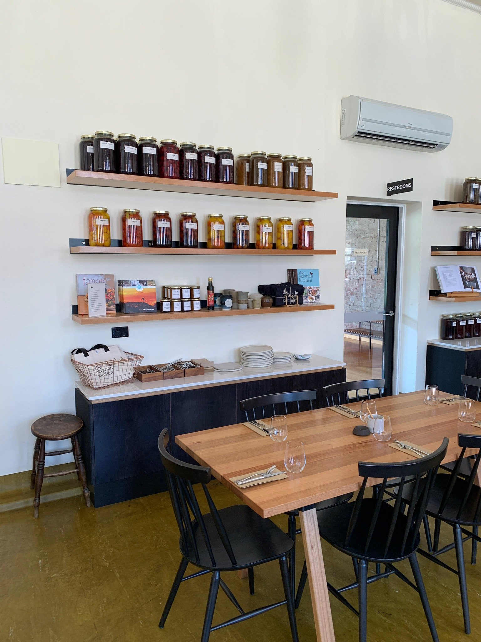 The Agrarian Kitchen Eatery - New South Wales Tourism