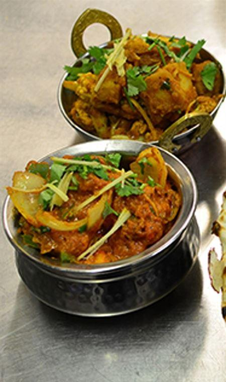 7 Village Indian Restaurant - New South Wales Tourism