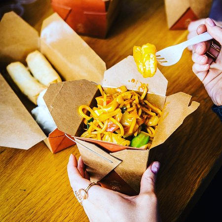 Noodle Box Beenleigh - New South Wales Tourism