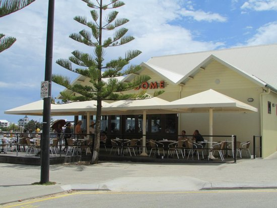 Dome Cafe - New South Wales Tourism