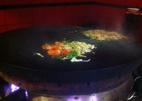 Kublai Khan Mongolian Restaurant - New South Wales Tourism