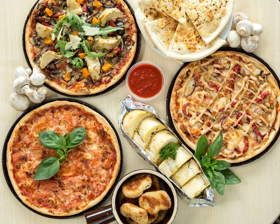 Pick 'em Pizzas - New South Wales Tourism