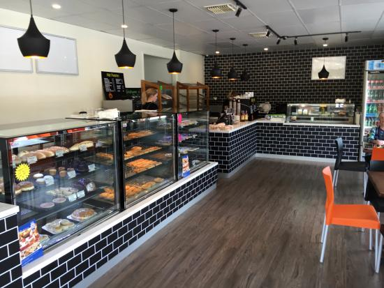 Bakehouse on Magill - New South Wales Tourism