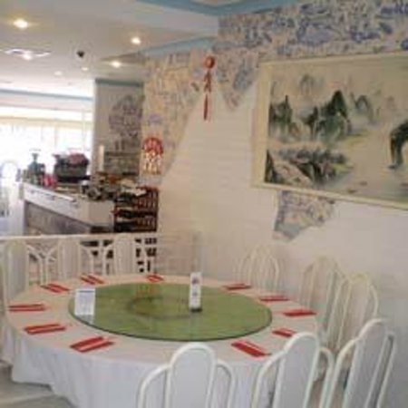 Zen Chinese Restaurant - New South Wales Tourism