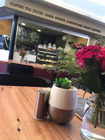 Black Bird Coffee House - New South Wales Tourism