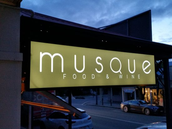 Musque Food  Wine - New South Wales Tourism