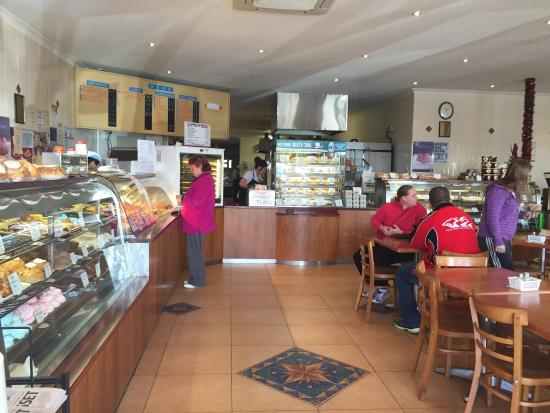 Port Pirie French Hot Bread - New South Wales Tourism