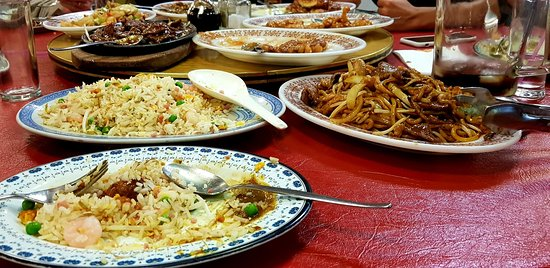 Toledo Three Plenties Palace Chinese Restaurant - New South Wales Tourism