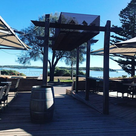 1802 Oyster Bar  Bistro - New South Wales Tourism