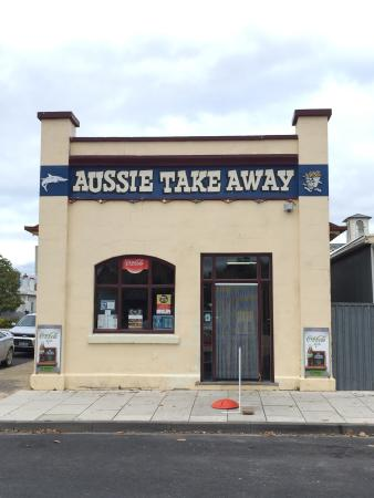 Aussie Take Away Penola - New South Wales Tourism