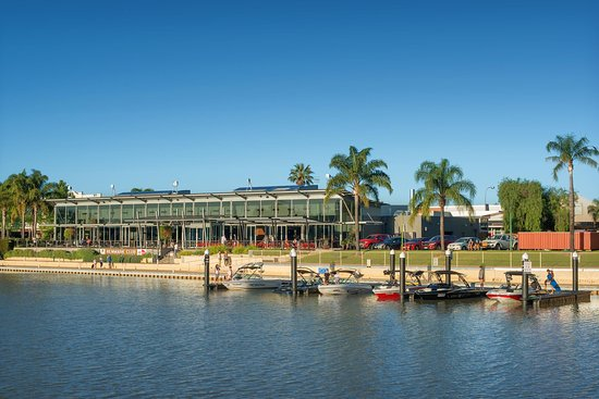 Renmark Club - New South Wales Tourism