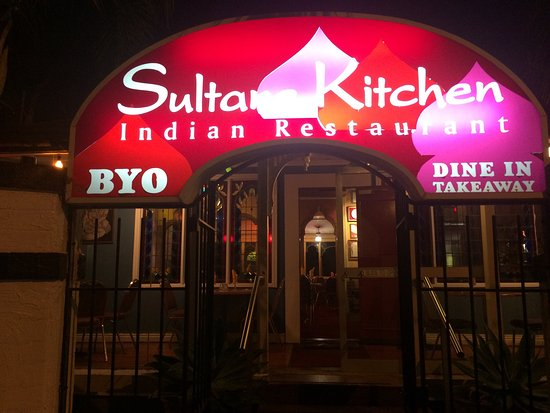 Sultan's Kitchen - New South Wales Tourism