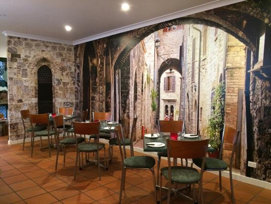 Pizzeria Don Angelo - New South Wales Tourism