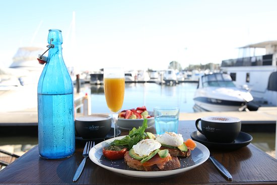 The Anchorage Cafe - New South Wales Tourism