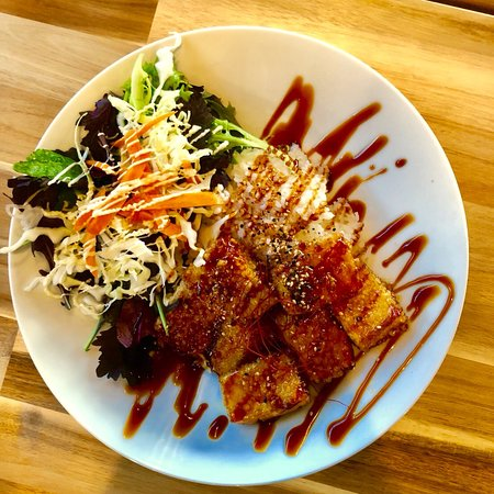 Ginger Japanese Restaurant - New South Wales Tourism