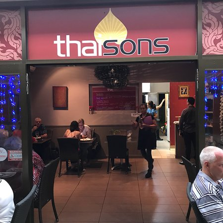 Thaisons - New South Wales Tourism