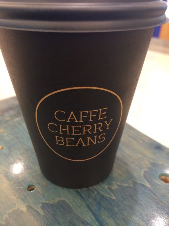Cafe Cherry Beans - New South Wales Tourism