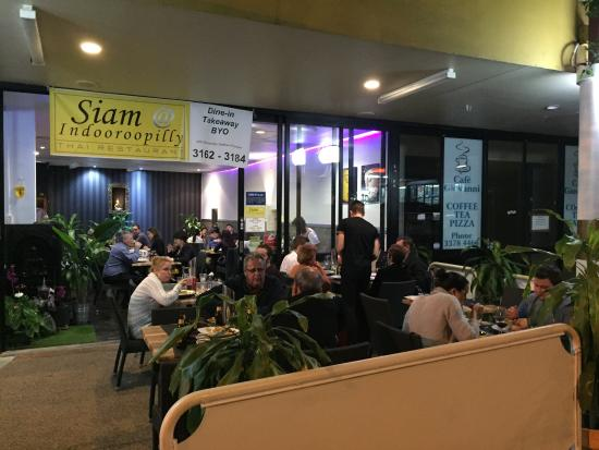 Siam  Indooroopilly - New South Wales Tourism