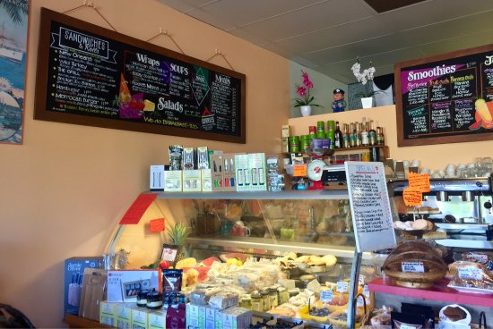 Soul Foods Gourmet Deli - New South Wales Tourism