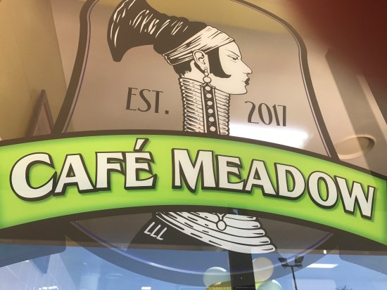 Cafe Meadow - New South Wales Tourism