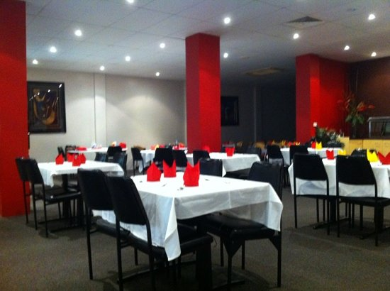 Ayr Chinese Restaurant - New South Wales Tourism